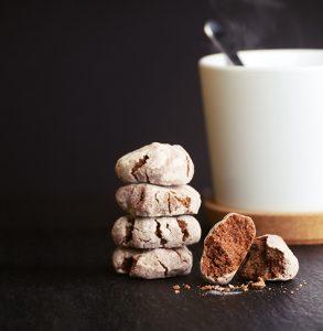 Les biscuits de Fanny, biscuiterie provençale bio